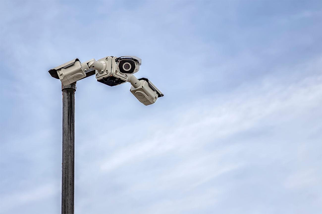 Κλειστά Κυκλώματα Επιτήρησης CCTV